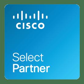 logo cisco select partner