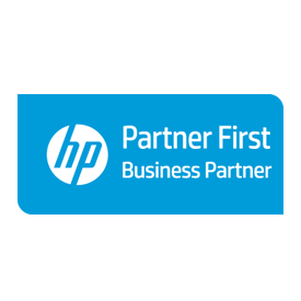 logo hp bussiness partner