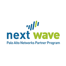 logo next wave