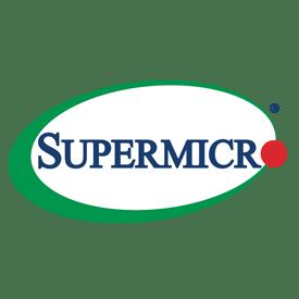 logo supermicro