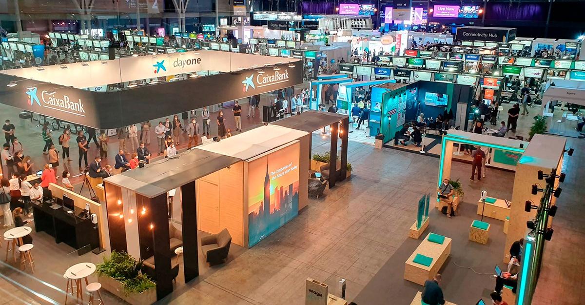 EticData en el Mobile World Congress