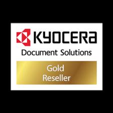 logo kyocera gold reseller